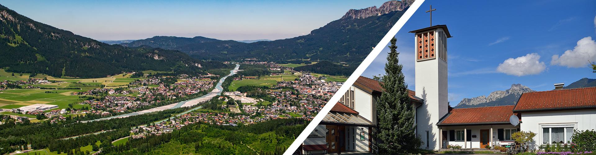 Evangelische Pfarrgemeinde A.B. Reutte in Tirol
